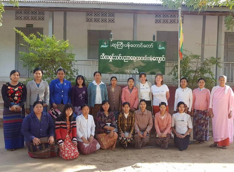 burma-gruppbild